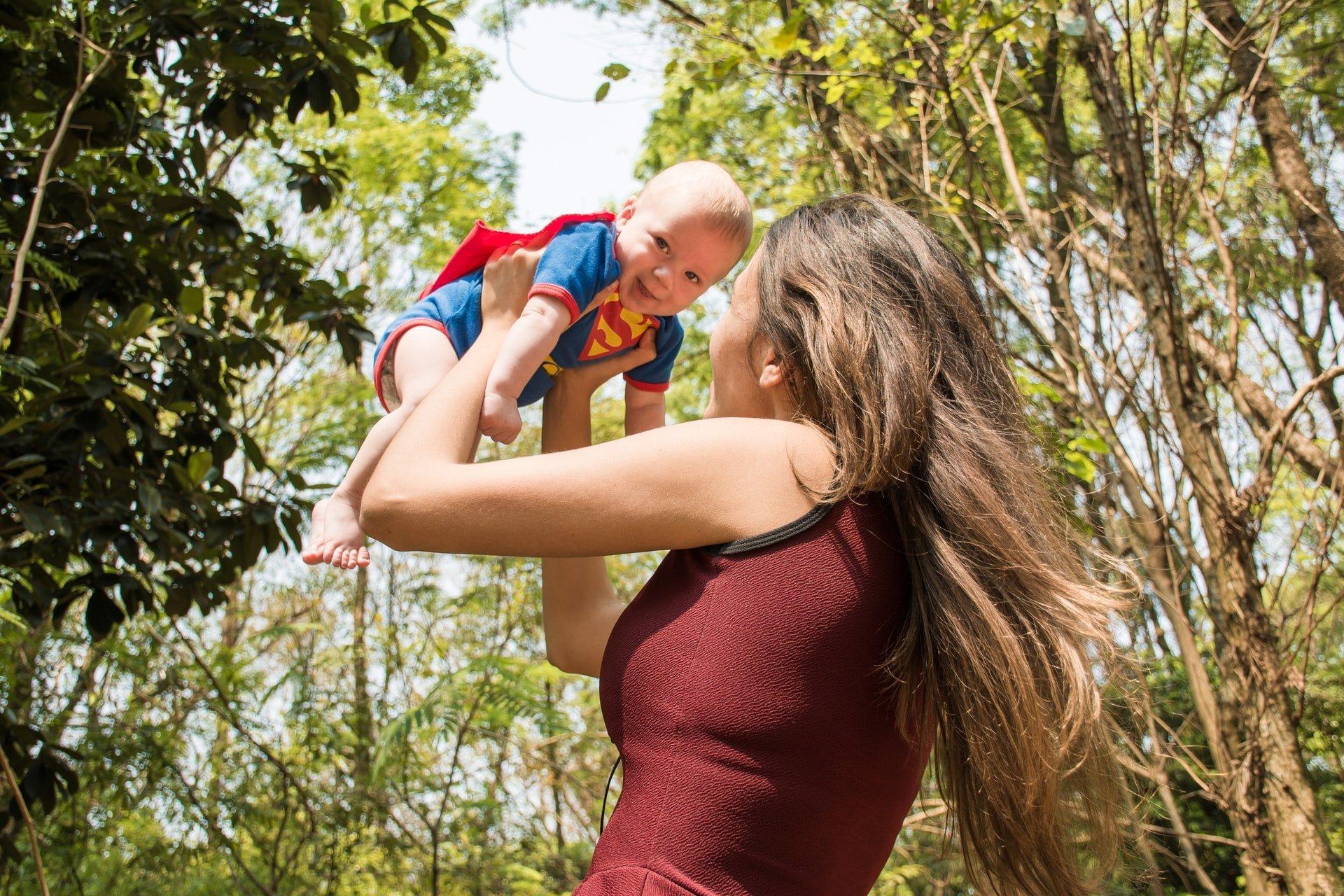 Babyadoptionrequirements