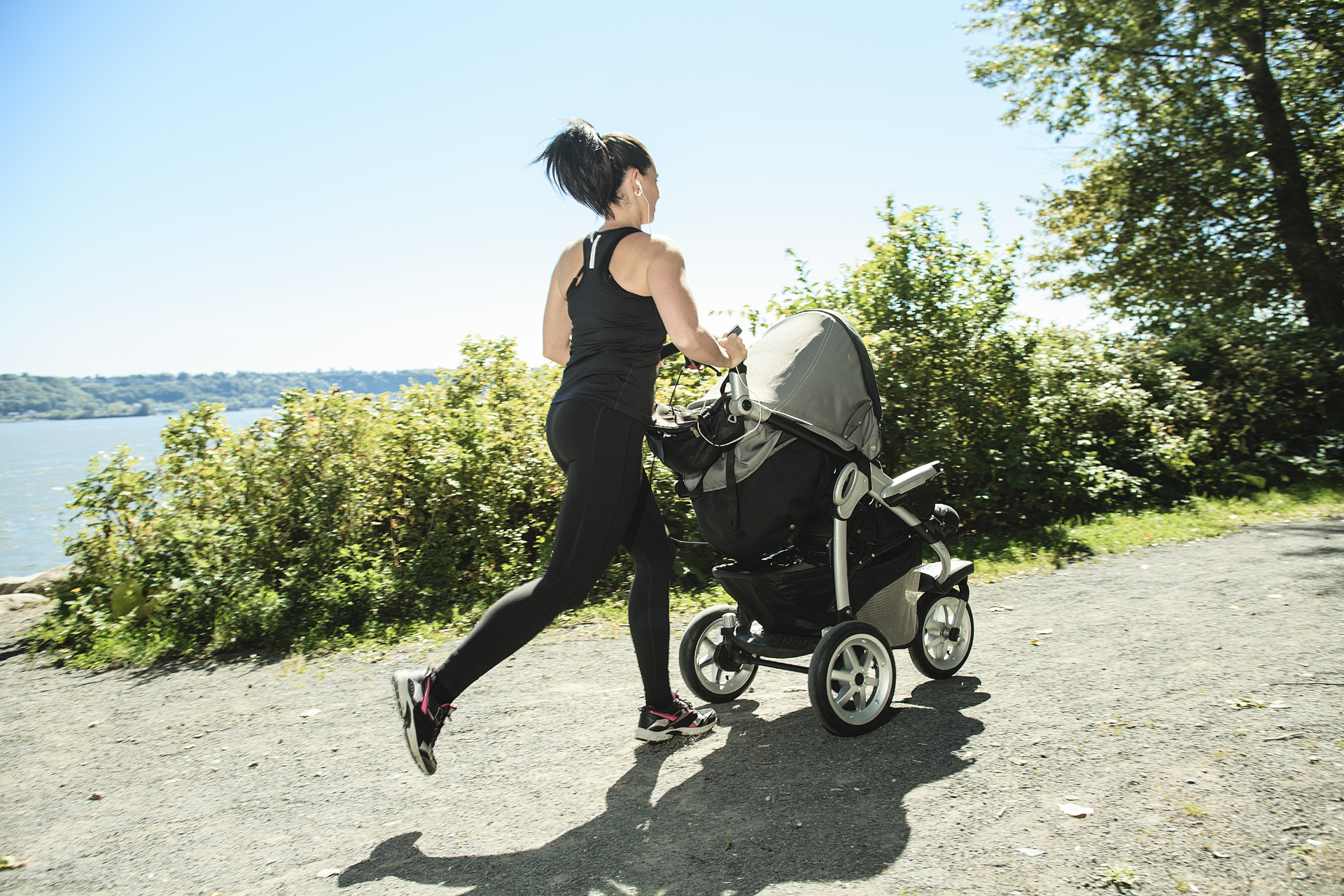 Best Jogging Stroller for Everyday Use